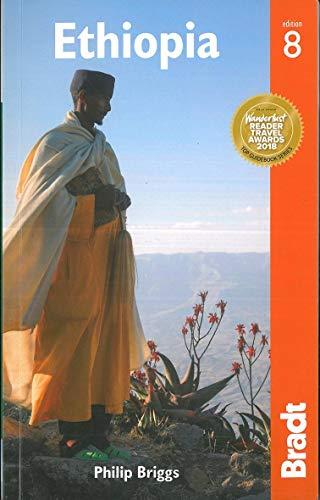 Ethiopia (Bradt Travel Guide)