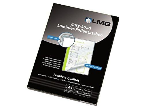 LMG lmg75/X 105/ 2/X 125/Mic 100/pezzi /125/Pouches 75/X 105/mm
