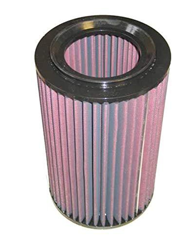 K&N E-9283 Waschbarer und wiederverwendbarer KFZ Luftfilter/Direkt-Kits