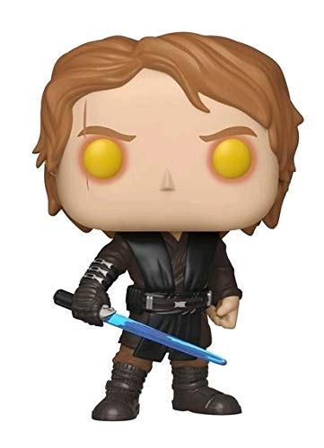 POP Star Wars Funko Dark Anakin Skywalker