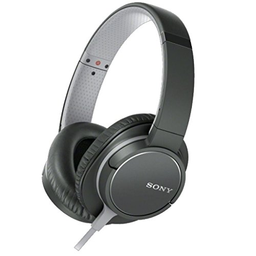 Sony MDR-ZX770AP Headphones with Mic