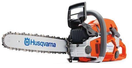 Motosierra HUSQVARNA 562 XP con 50 cm