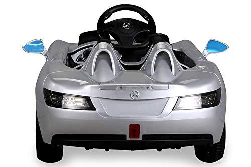 RC Auto kaufen Kinderauto Bild 5: Actionbikes Motors Kinder Elektroauto Mercedes Lizenziert McLaren Stirling Moss Kinder Elektro Auto Kinderauto Kinderfahrzeug Spielzeug für Kinder*