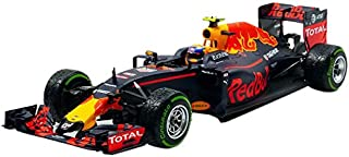 Red Bull day Heuer RB12, No.33, racing Formula One team, formula 1, GP Brasil, 2016, Model Car,, Minichamps 1:18