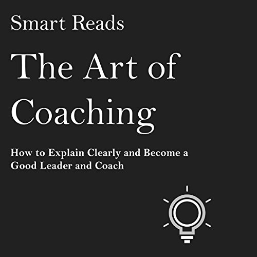 The Art of Coaching audiobook cover art