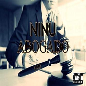 Abogado (feat. Ninu 040)