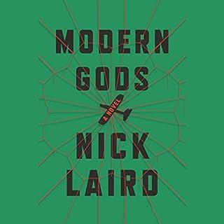 Modern Gods cover art