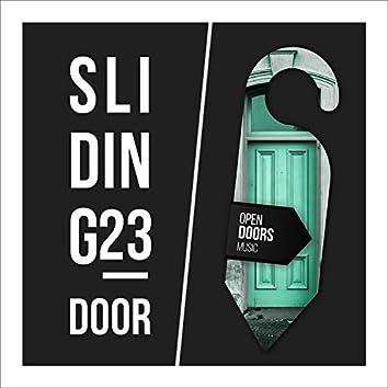 Sliding Door Vol.23