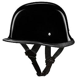 Daytona Helmets Motorcycle Half Helme