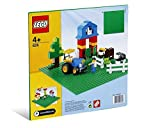 LEGO Green Baseplate 626 (10' x 10') Set of 4