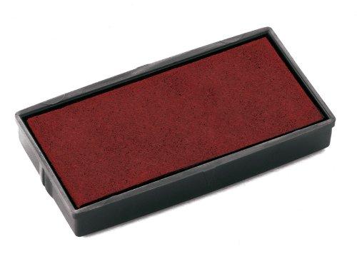 Colop 107187 E/30 Rot, 2 Stück in einer Packung