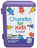 Pressman Charades for Kids Snap Box - The 'No Reading Required' Family...