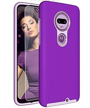 Best moto g7 case purple Reviews