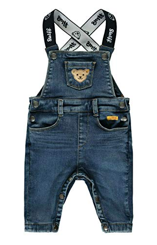 Steiff Jeans-Latzhose