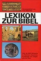 Lexikon zur Bibel. (5559 936)