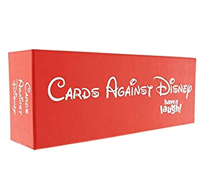 CADS Against Dis Edition Contains 828 Cards 568 Red Cards, 260 White Cards,Red Box