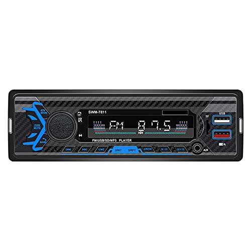 UTDKLPBXAQ Autoradio mit Bluetooth...