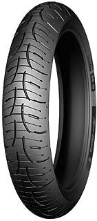 MICHELIN Pilot Road 4 GT Front Tire (120/70ZR18)
