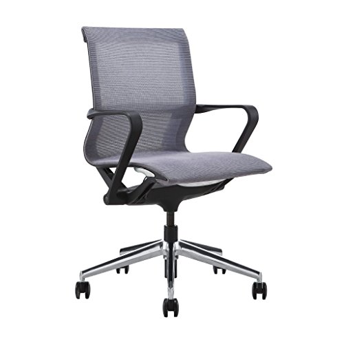 Empire Mesh Management Chair (Grey)