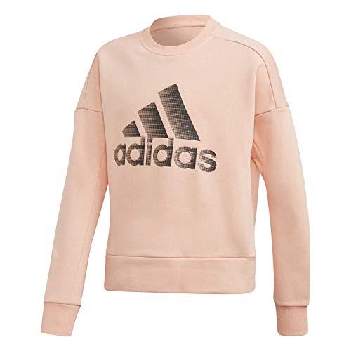 Adidas Yg Id Hldcrew Sweatshirt voor kinderen