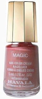 MAVALA マヴァラ ネイルカラー 297 マジック