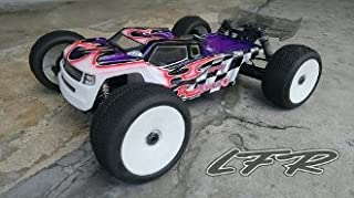 LeadFinger Racing Strife Body Tekno NT48.3 (Clear)
