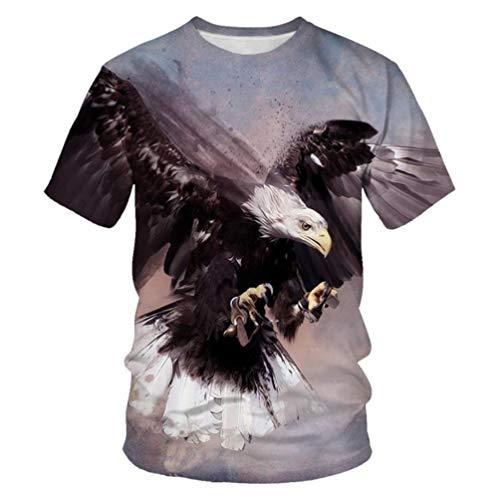 Black Eagle Animal 3D Mantel Rectangular Cuadrado Plegable Cubierta De Mesa Impermeable...