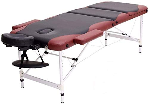 Why Choose Massage Table Folding Beauty Tattoo Bed Acupuncture Nursing Massage Bed Massage Table Adj...