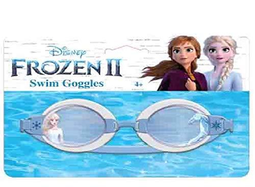 Frozen2 1pk Splash Goggles