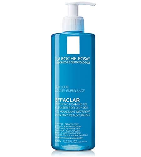 La Roche Posay Effaclar Gel Mousse purificatore per pelle grassi