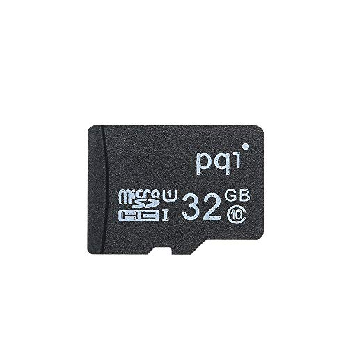 pedkit Memory Card, Ultra Micro SDHC/TF HD Video Dedicated Class 10 High Speed Professional Memory Card