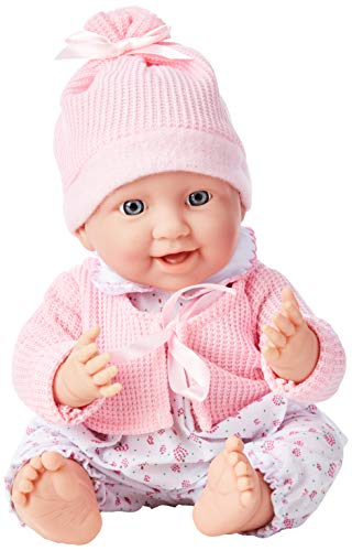 Molly Dolly Baby Olivia 42cm Vinyl Doll