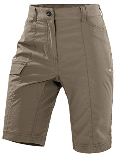 Ferrino Kruger Shorts Femme Marron Taille 46