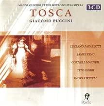 Puccini: Tosca (Dallas, November 5, 1979)