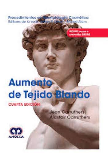 Procedimientos en Dermatología Cosmética. Aumento de Tejido Blando + Acceso a Contenidos Online