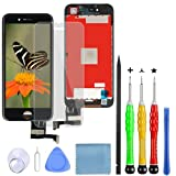 Lansupp Pantalla para iPhone 7 Táctil LCD Pantalla Reemplazo...