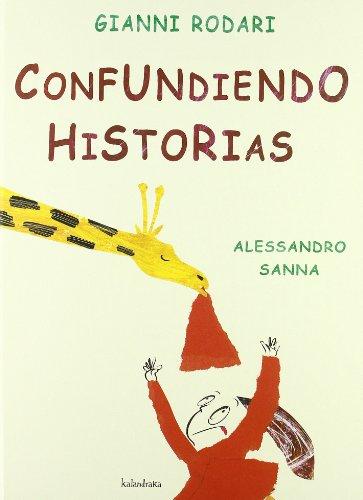 Confundiendo historias (libros para soñar)