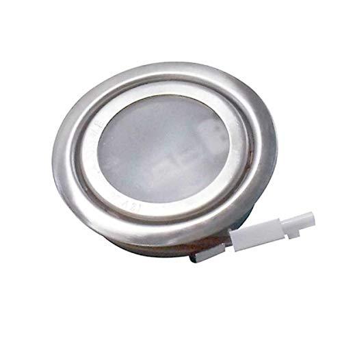Recamania Lampara halogena Campana extractora TEKA 61836047