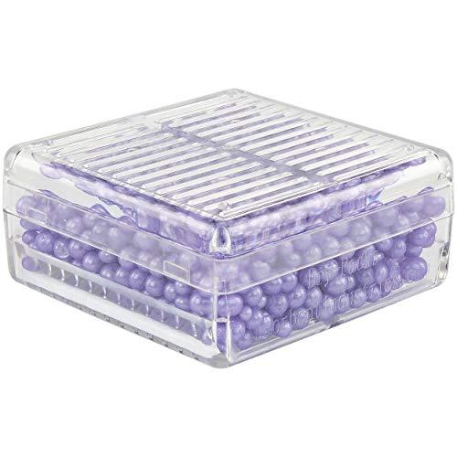 Aroma-Dri, 50 g, Lavendel-Duft, Silikon, Kunststoff