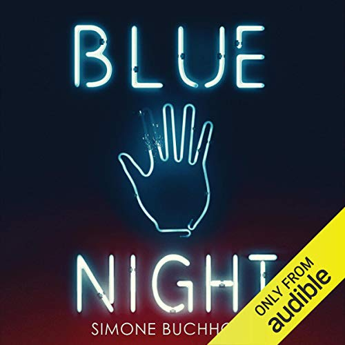 Couverture de Blue Night