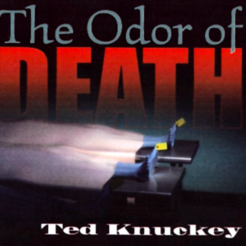 The Odor of Death audiobook cover art