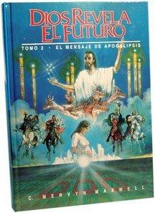 Hardcover Dios Revela El Futuro [Spanish] Book