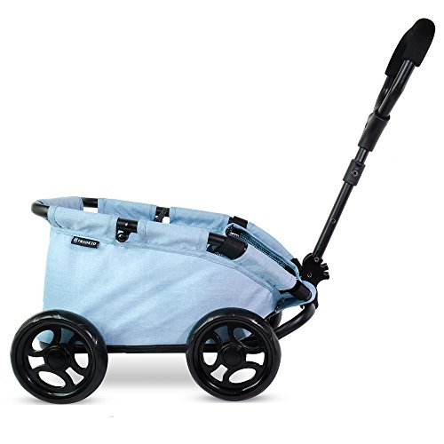 Product Image of the TRIOKID Toy Wagon