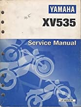 1994 YAMAHA MOTORCYCLE XV535 LIT-11616-XV-35 SERVICE MANUAL (414)