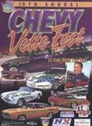 Chevy Vette Fest [Importado]