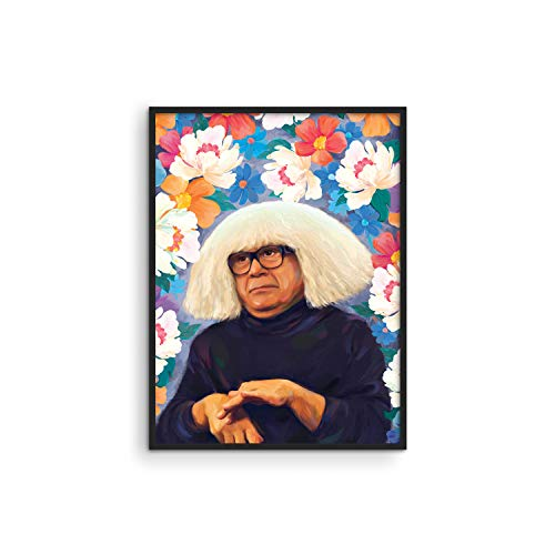 """HAUS AND HUES Danny Devito Posters for Dorm Room It's Always Sunny in Philadelphia Posters for College Dorm 