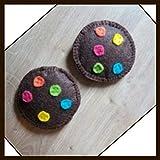 Set Cookies für Kaufladen & Kinderküche