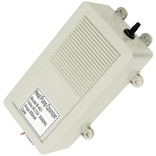 Di Vapor (R) B-A01 O3 Ozongenerator für Dampfdusche / Whirlpool