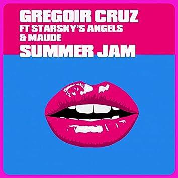 Summer Jam (feat. Starsky's Angels & Maude)