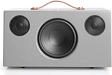 Audio Pro Addon C10 WLAN 多房间(立体声扬声器、空中播放、蓝牙、Wi-Fi)00158305